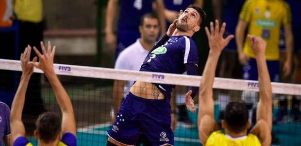 Cruzeiro vence UPCN e conquista sétimo título do Sul- ...