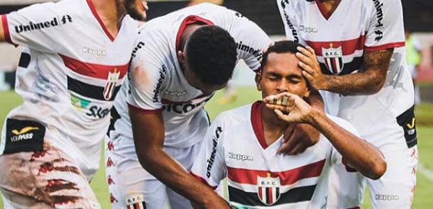 Botafogo vira para cima da Inter de Limeira e conquista ...