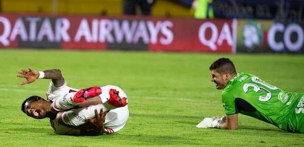 Bruno Henrique e Rodrigo Caio estão fora da estreia do ...