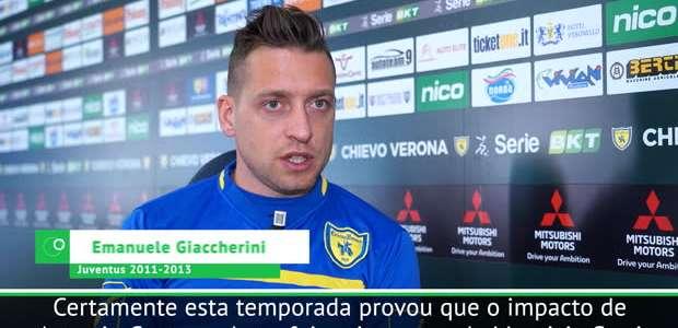 Conte ou Sarri? Giaccherini analisa impacto dos técnicos ...