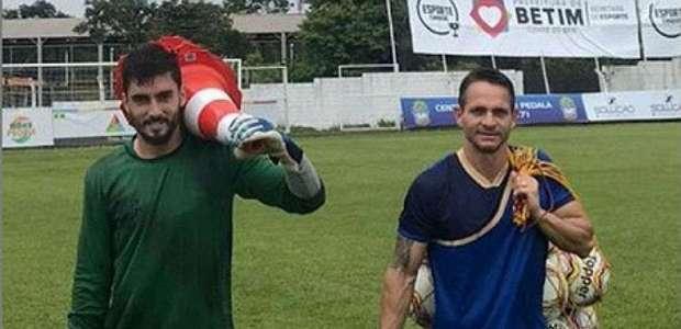 Robertinho, ex-preparador de goleiros do Cruzeiro, cobra ...