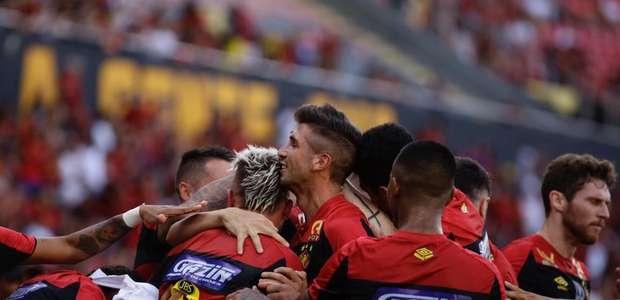Giro dos estaduais: Atlético-GO e Sport goleiam; Ceará ...