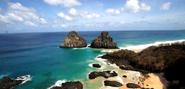 Naufrágio artificial em Noronha pode atrair coral destruidor