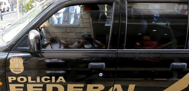 Lava Jato prende ex-secretário nacional de Justiça