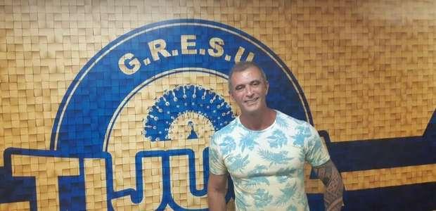 Paulo Barros não é mais o carnavalesco da Unidos da Tijuca