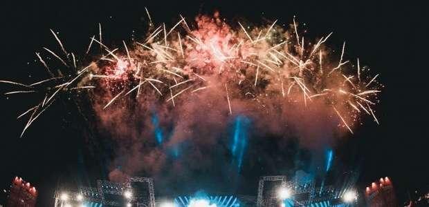 Confira o horário dos shows nos três dias de Lollapalooza