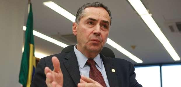 Barroso faz ressalva, mas admite adiar eleição para dezembro
