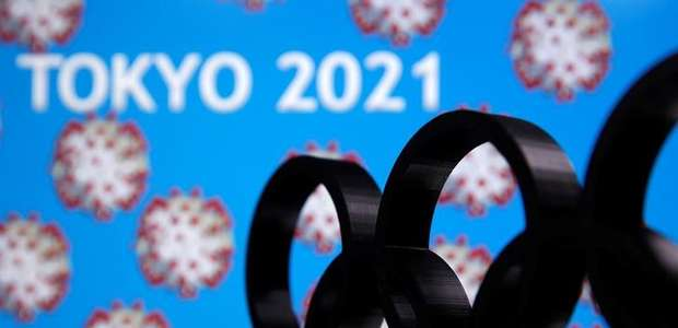 Adiamento da Olimpíada bagunça calendário esportivo de 2021