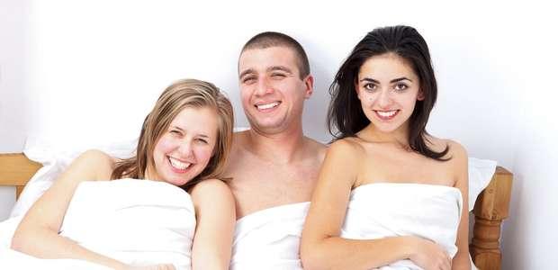 Tem vontade de fazer sexo a três? Veja 3 dicas para a ...