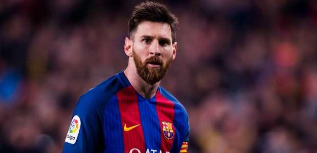 O valor de Lionel Messi: quanto ganha e qual o ...