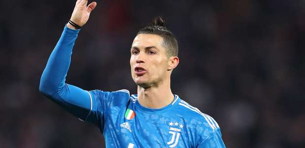 Jornal: Cristiano Ronaldo topa, e Juventus deve cortar ...