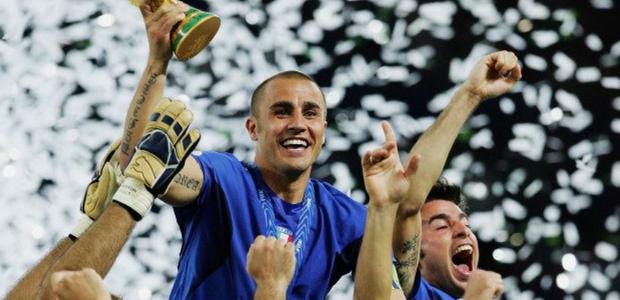 "Cannavaro publica carta sobre coronavírus: ""Nenhum de ..."