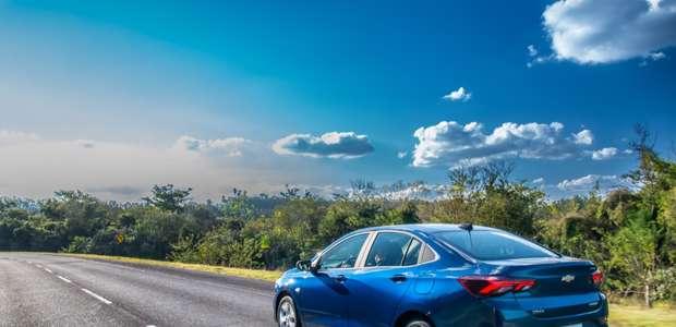 Chevrolet Onix Plus 1.0 aspirado é o mais econômico do país