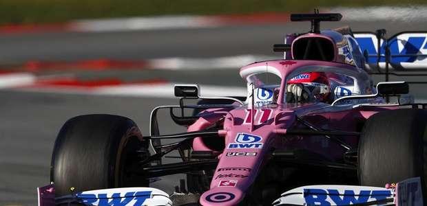 Renault compara Racing Point com falsificador e cutuca: ...