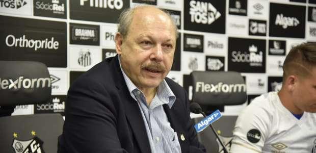 Santos registra R$ 137,2 mi em folha de pagamento do ...