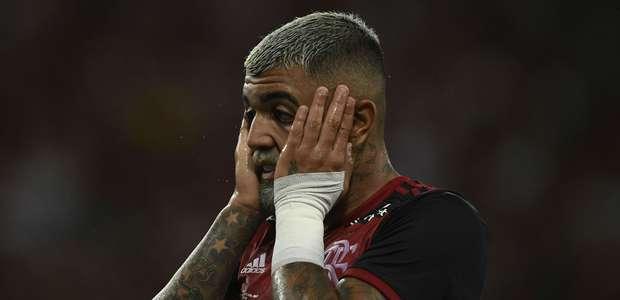 Problemas com patrocinadores ligam alerta no Flamengo e ...