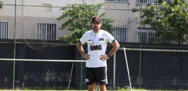 """""""Eu sou um torcedor dentro do clube"""", diz Ramon Menezes ..."""