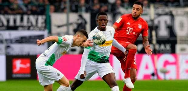 Bundesliga planeja retorno com o limite de 239 pessoas