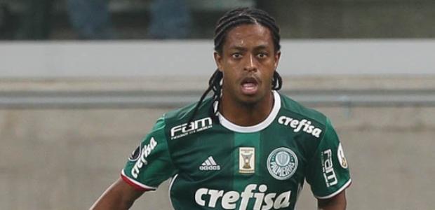 Ex-palmeirense Keno entra na mira do Atlético-MG
