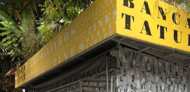 Comércio da rua Barão de Tatuí sofre com onda de assaltos