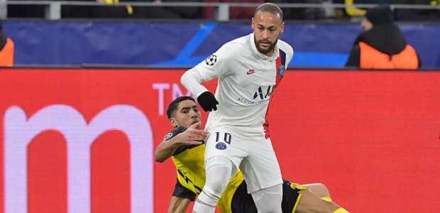 """""""Tudo o que o Flamengo gasta é metade do Neymar"""", diz Landim"""