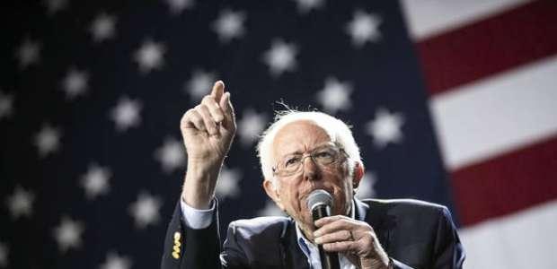 Bernie Sanders desiste de campanha eleitoral nos EUA