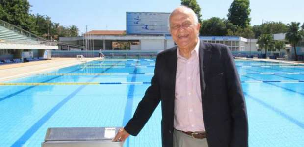 Ex-presidente da CBDA, Coaracy Nunes morre aos 82 anos