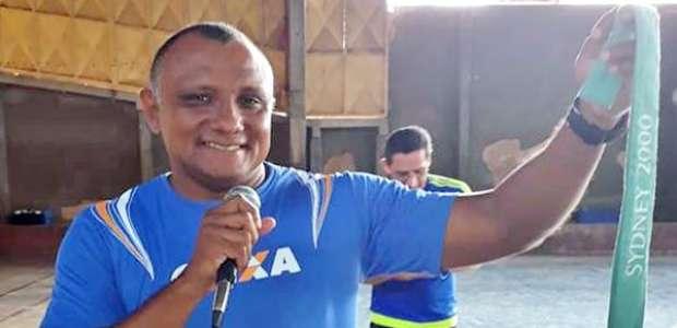Atleta brasileiro receberá medalha olímpica 20 anos depois
