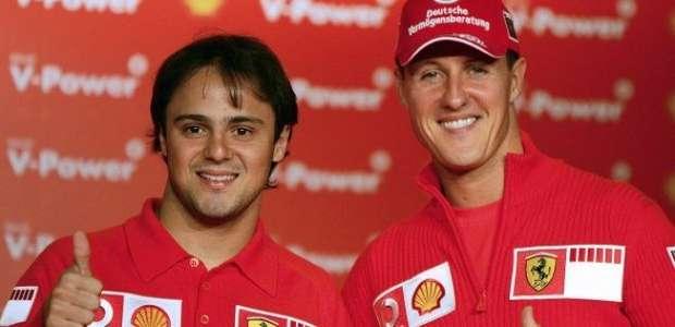 Felipe Massa revela que sabe do quadro de saúde de ...