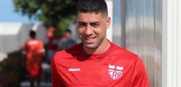 Xandão sonha com o CRB na elite do futebol nacional