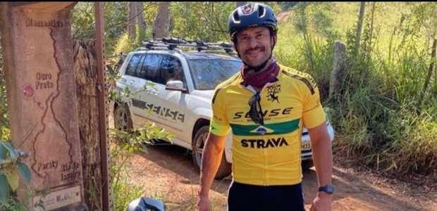 Ciclistas profissionais comentam desafio de Fred para ...