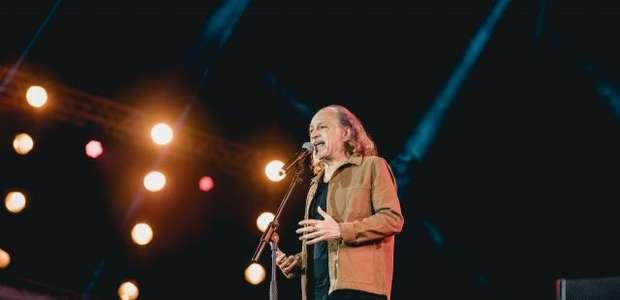 João Rock anuncia festival virtual com Alceu Valença e mais