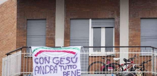Número de mortes e novos casos volta a cair na Itália