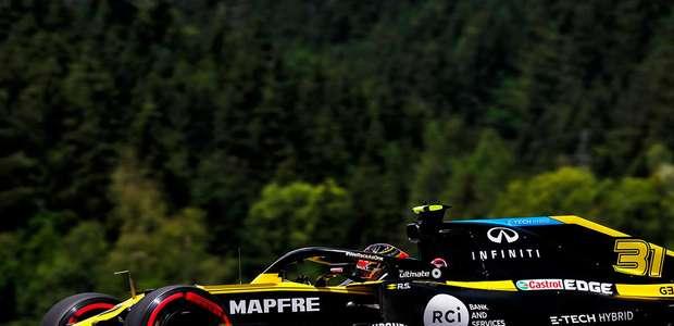 GALERIA: confira as fotos deste sábado do GP da Áustria ...