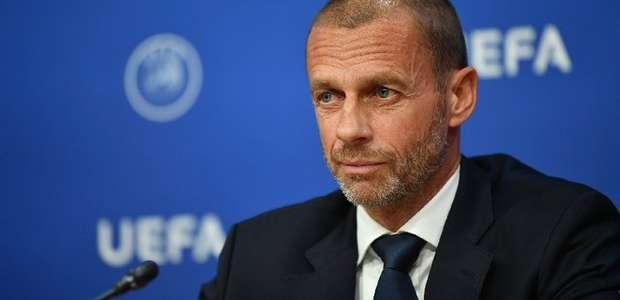 Uefa confirma jogos de volta das oitavas da Champions na ...