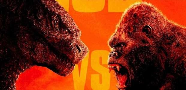 Graphic Novel mostra prelúdio de Godzilla vs Kong