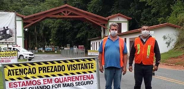 Só cinco cidades ainda resistem ao avanço do coronavírus ...