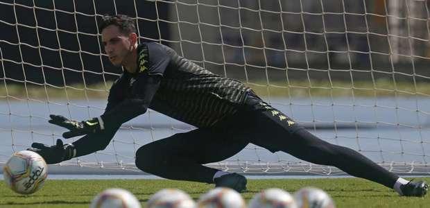 Gatito elogia chegada de reforços no Botafogo: 'Vão ...