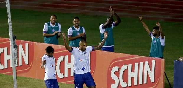 Copa do Nordeste chega às quartas de final; veja confrontos