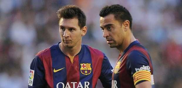 Messi é um animal e estará na Copa do Mundo de 2022, ...
