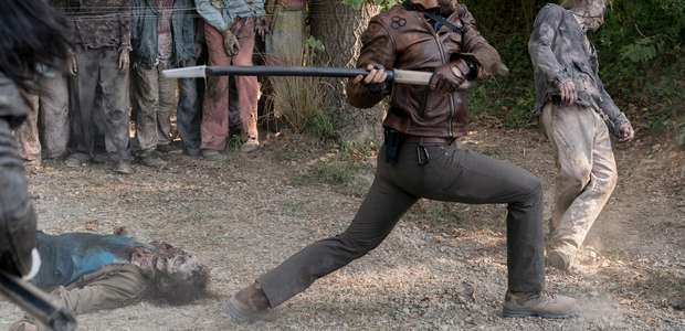 Walking Dead: World Beyond ganha novas fotos