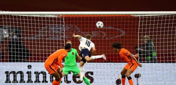 Itália vence Holanda e assume liderança do grupo 1