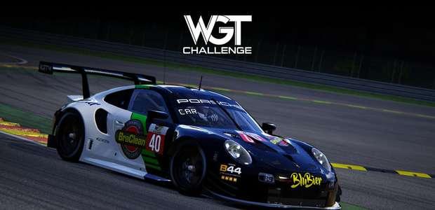 World GT Challenge: Diego Carmo (KSTM) abre com vitória ...