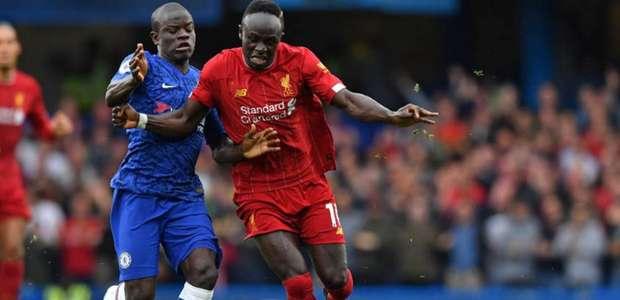 Chelsea e Liverpool fazem duelo de gigantes pelo ...