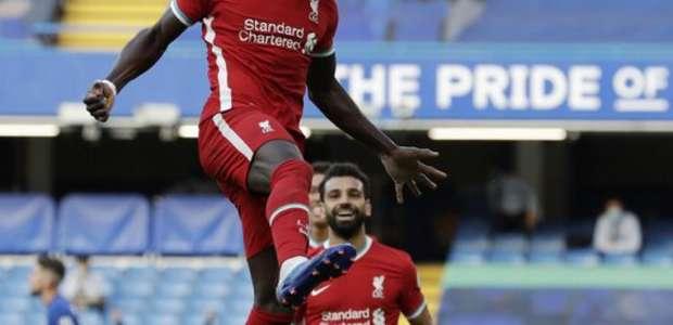 Mané faz dois gols e dá vitória ao Liverpool contra o ...