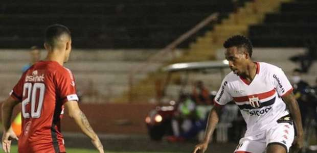 Brasil de Pelotas vence Botafogo-SP e mantém reação na ...