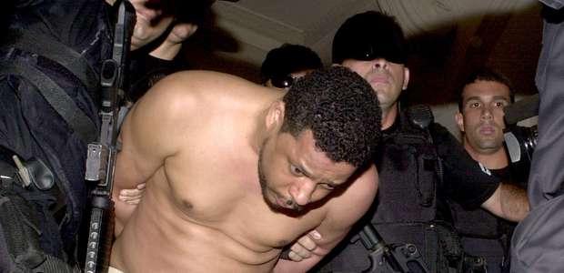 Traficante Elias Maluco é encontrado morto em penitenciária