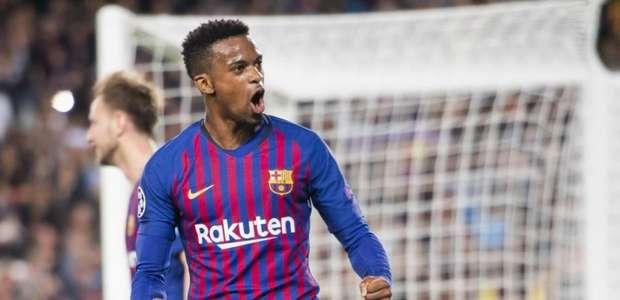 Semedo diz que poderia ter jogado mais no Barcelona: ...