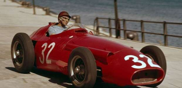 Hamilton? Schumacher? Senna? Ninguém chega aos pés de Fangio