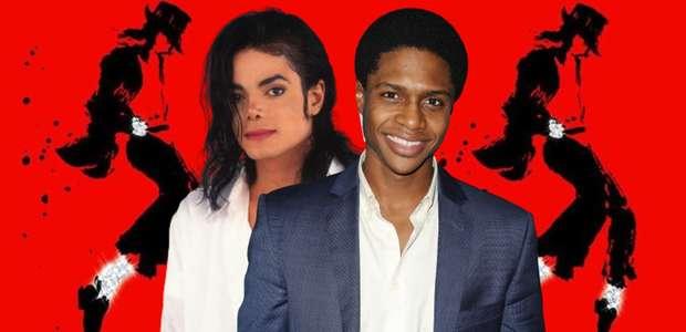Quem é o ator que viverá Michael Jackson em esperado musical